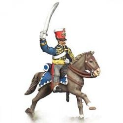 Epopée Napoléonienne 25mm: Cheval pour 545A