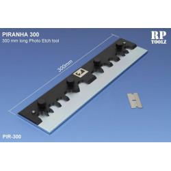 Plieuse pour photodécoupe de 300mm