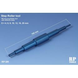 Outil de réalisation de cylindres de 4 à 20 mm