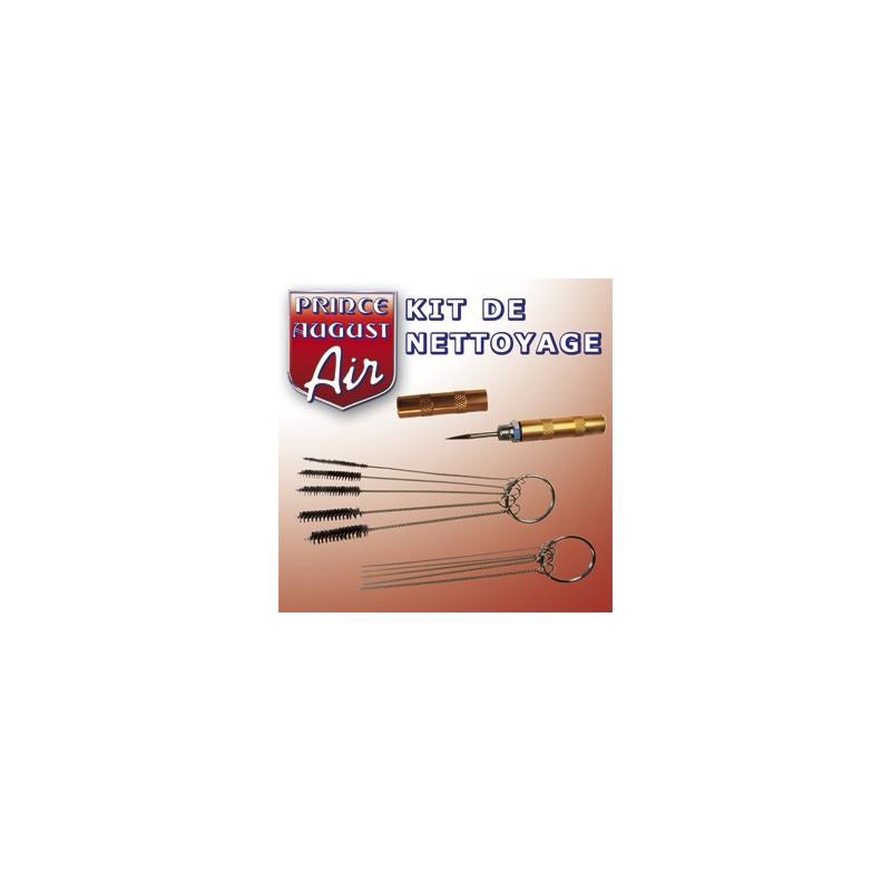 Kit de nettoyage pour aérographe