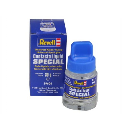 Colle Contacta Liquid Special Revell 30g