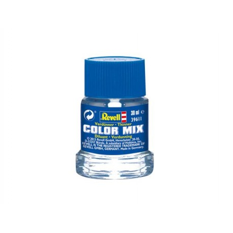 Diluant Revell Color Mix 30 ml