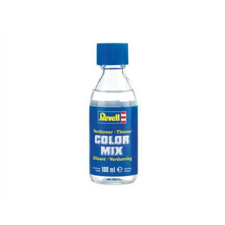 Diluant Revell Color Mix 100 ml