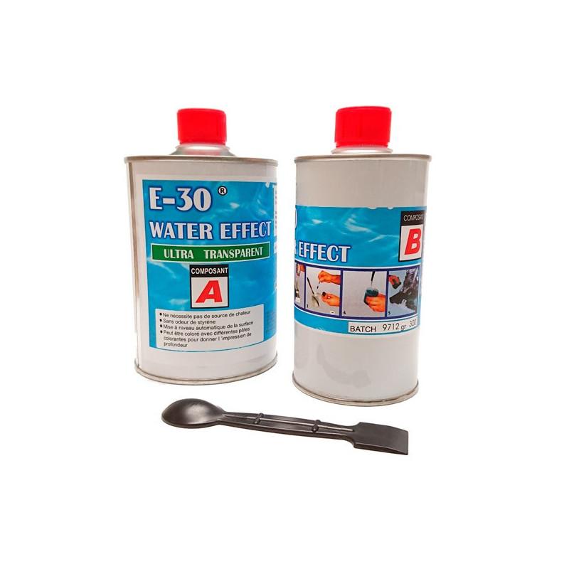 E30 Effet Aqua 320gr