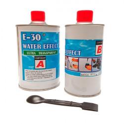 E30 Effet Aqua 800gr