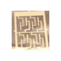 Essuie-Glaces à Pallelogramme P/Motrices