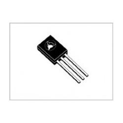 Les 2 transistor BD140 PNP 80V