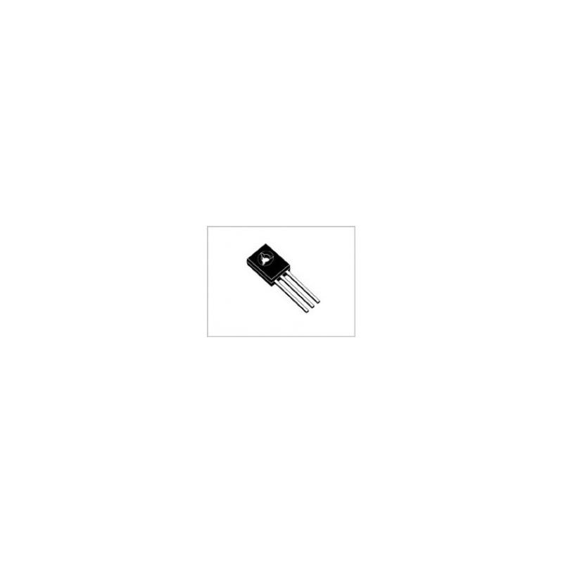 Les 2 transistor bd140 pnp 80v micro for Le transistor