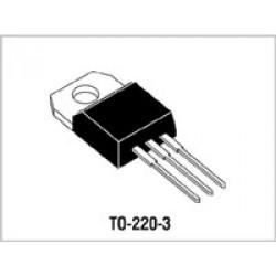 Régulateur de tension LM317
