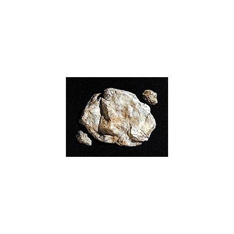 Moule gros rocher et 2 petits