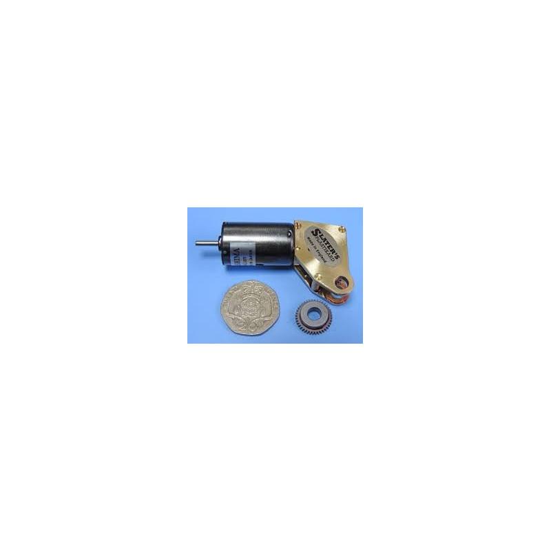 """SLA SG38 Moto réducteur 38:1 sortie 3/16"""""""