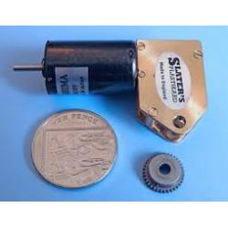 """SLA SG4 Moto réducteur 30:1 sortie 1/8"""""""