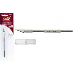 Couteau X-Acto 3201 pour lame N°11