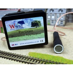 PSG3 Précision grass applicator