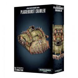 40K - Plagueburst Crawler