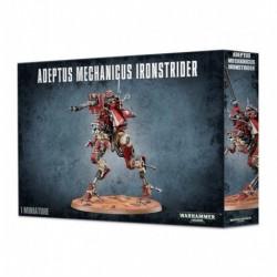 40K - Adeptus Mechanicus Ironstrider Ballistarius