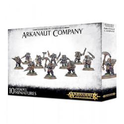 Aos/Arkanaut Company