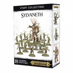 Aos/Start Collecting! Sylvaneth