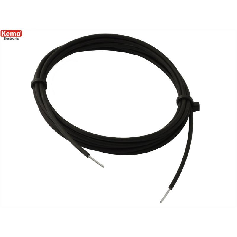 Câble de fibre optique - 2m