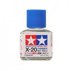 Diluant Enamel X20 40ml