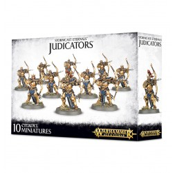 AOS - Stormcast Eternals Judicators