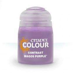 Magus Purple