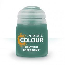 Creed Camo
