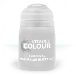 Valhallan Blizzard