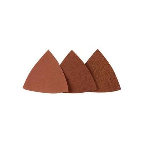 Abrasif en corindon supérieur grain 150 pour OZI 220/E 25 pcs