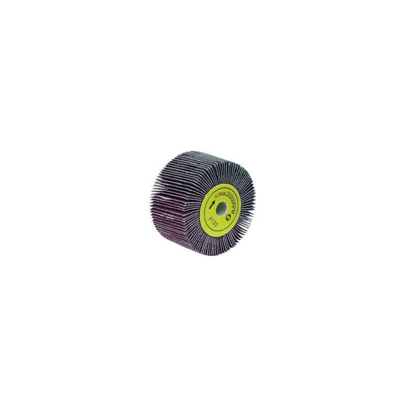 2 Rouleaux de balais à franges grain 240 pour WAS/E et WAS/A