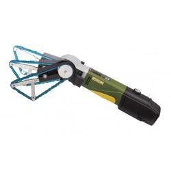 Ponceuse de tuyaux à ruban sans fil RBS/A