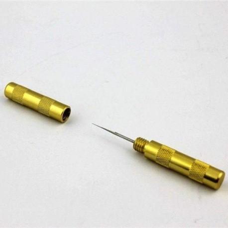 Mini scalpel de nettoyage aérographe