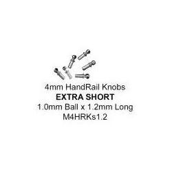 Sachet de 24 filières HO long 1.2mm