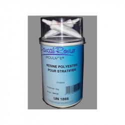 Polyester éco stratifié et cata 1kg
