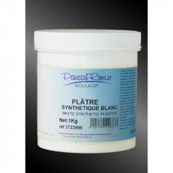 Plâtre synthétique coulage blanc 5 kg