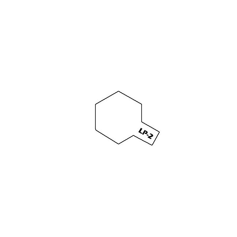 LP2 Blanc