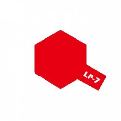 LP7 Rouge Pur