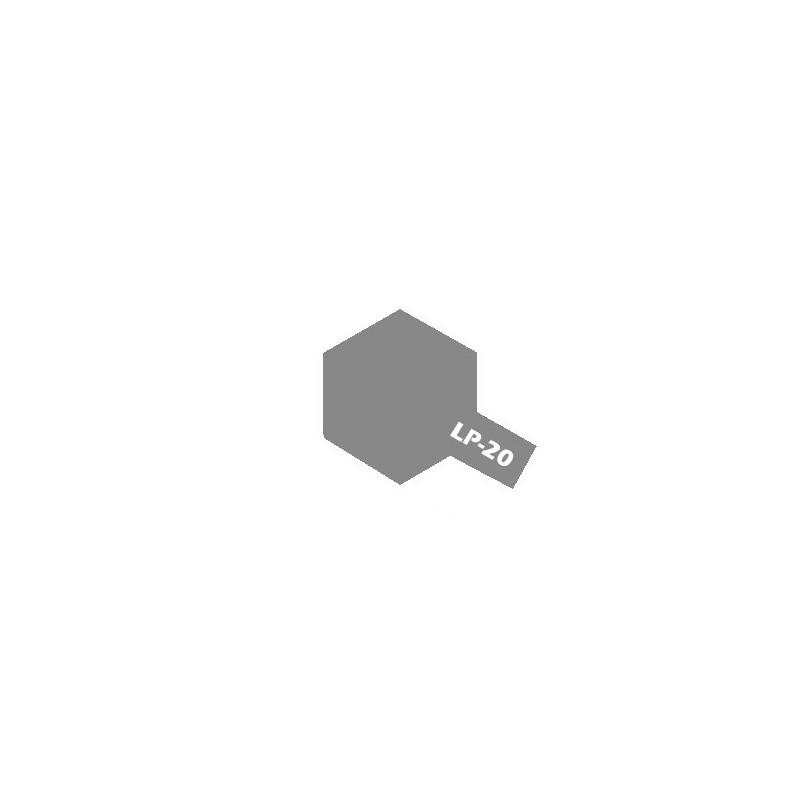 LP20 Gun Metal Clair