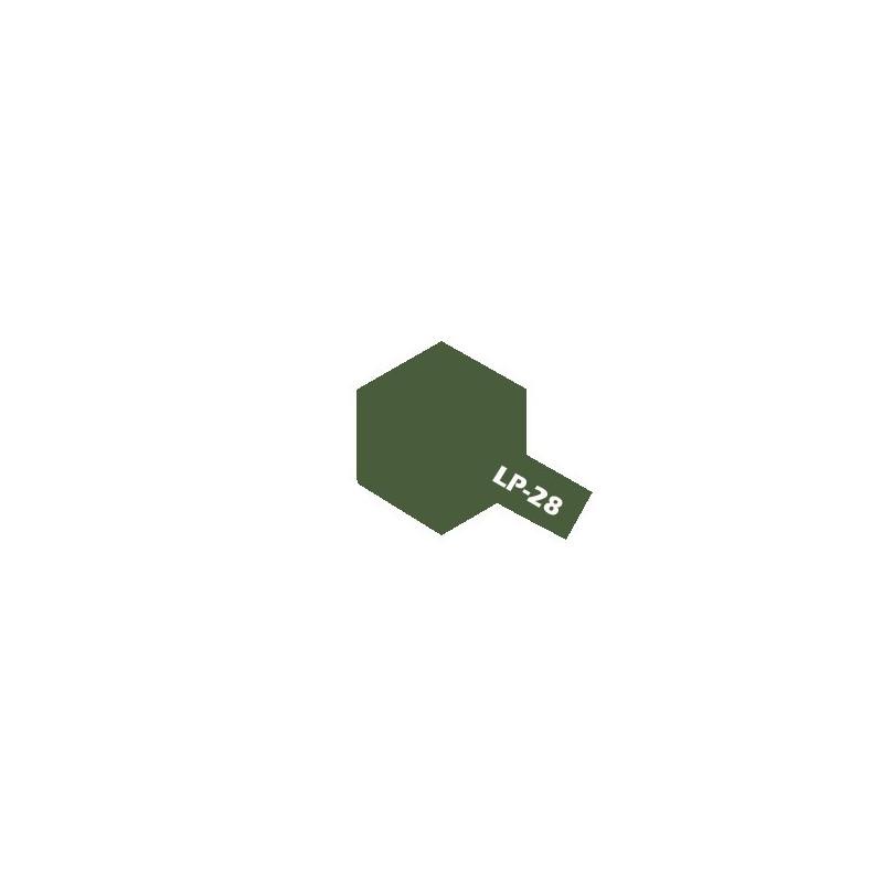 LP28 Olive Drab