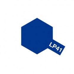 LP41 Bleu MIca