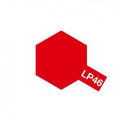LP46 Rouge MŽtal Pur