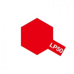 LP50 Rouge Vif