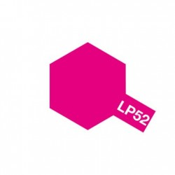LP52 Rouge Translucide