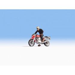 HO / Moto Guzzi 850 Le Mans