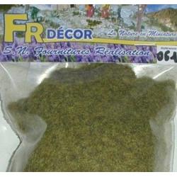 Flocage R herbes brulées