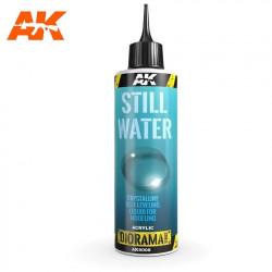 STILL WATER - 250ml