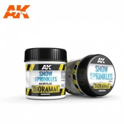 SNOW SPRINKLES - 100ml
