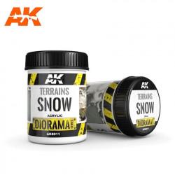 TERRAINS SNOW - 250ml