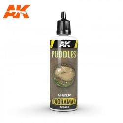 PUDDLES - 60ml