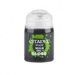 Shade / Nuln Oil Gloss